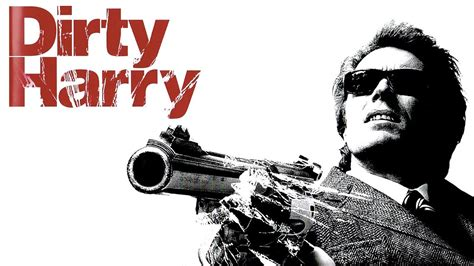 dirty harry   review  jwu youtube