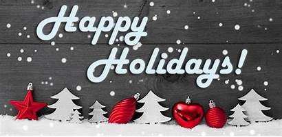 Holidays Happy Email Header Animation Solutions