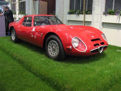 Alfa Romeo Tz by 1964 Alfa Romeo Tz 1 Values Hagerty Valuation Tool 174