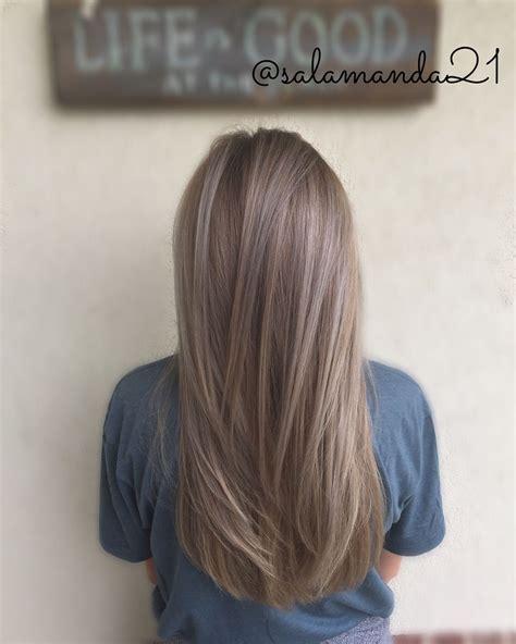 silber blond haare silver highlights my hair in 2018 haar
