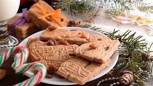 Spekulatius: Den Weihnachtsklassiker selber backen