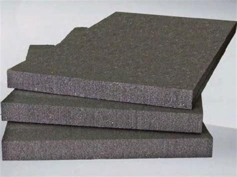 pannelli per soffitto come isolare il soffitto e il pavimento