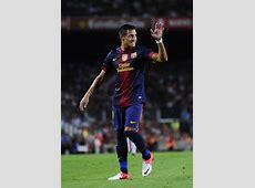 Alexis Sanchez Photos Photos Barcelona v Real Madrid