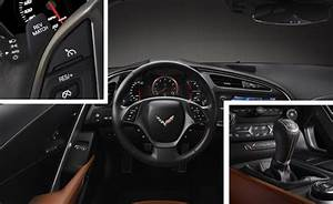 Why the 2014 Corvette has a Manual Transmission With