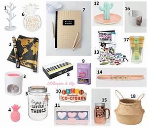 Cadeau 5 Euros : id es cadeaux cadeaux moins de 5 euros pour vos proches et vos coll gues lilimarquise ~ Teatrodelosmanantiales.com Idées de Décoration