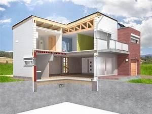 Isoler Sa Maison : isoler sa maison fotolia ma maison eco confort ~ Dode.kayakingforconservation.com Idées de Décoration