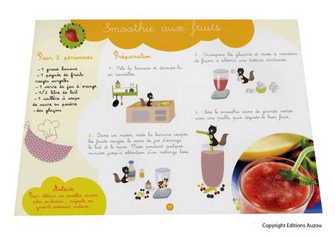 recette cuisine enfants c 39 est les vacances comment occuper les enfants