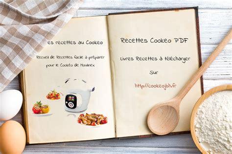 recettes de cuisine indienne livres recettes cookeo à imprimer pdf recettes cookeo