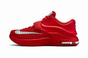 Nike Debuts Several More KD7 Colorways | HYPEBEAST