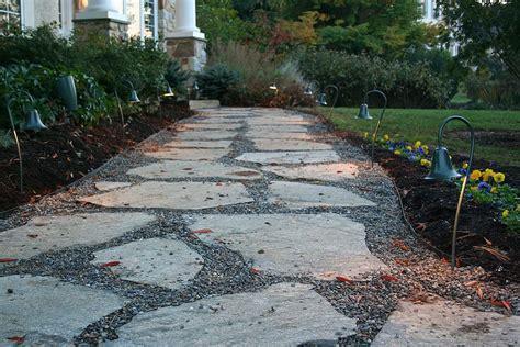 hometalk flagstone patio pit