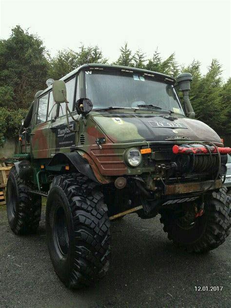 unimog trucks mercedes benz unimog vehicles trucks