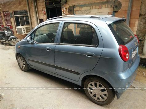 used chevrolet spark 1 0 lt in new delhi 2008 model india at best price id 17475