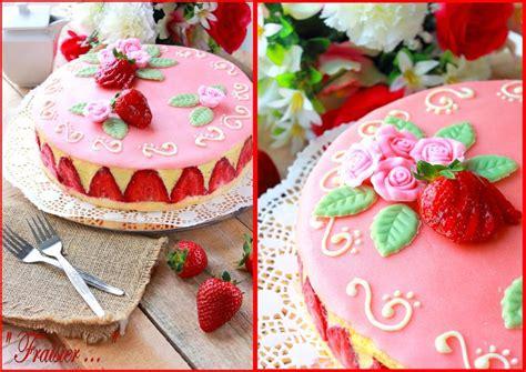 patisserie avec pate d amande fraisier cr 232 me mousseline 224 la pistache quot les gourmandises de amela quot