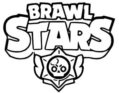 disegni di brawl da colorare bibi disegni da colorare di brawl