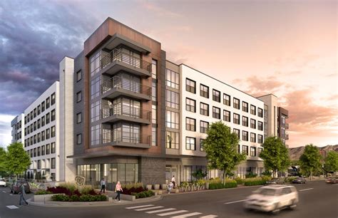 Developers Plan Downtown Apartments
