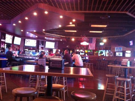 Gibby's Big Backyard Sports Bar & Grill