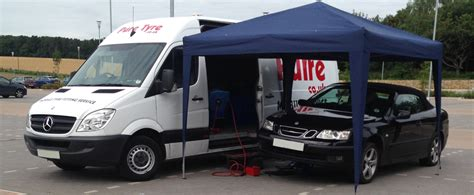 Mobile Brake Fitting Service Norwich Norfolk
