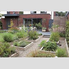 Hochbeet Bauen Und Gartengestaltung Mit Hochbeeten