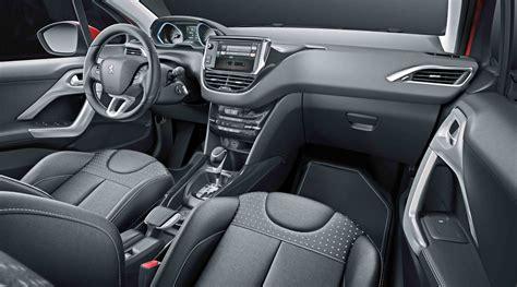Interni Peugeot 2008 by Peugeot 2008 Nel Segno Suv Autosupermarket Magazine
