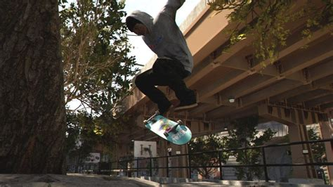 EA won't give us Skate, so check out Session when it comes ...