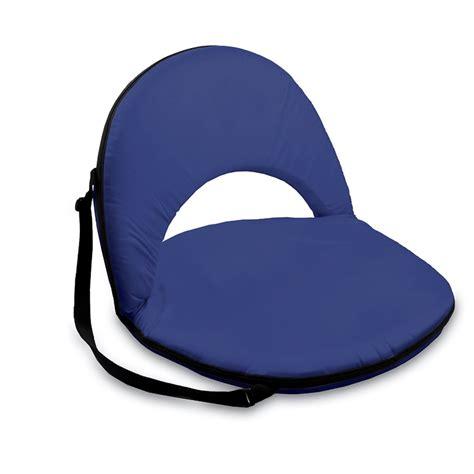 oniva portable folding seat getstorganized