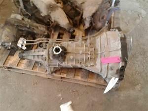 Manual Transmission Heritage 6 Cylinder Fits 99
