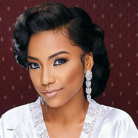 Black Wedding Hairstyles by 18 Wedding Hairstyles For Black To Drool 2018