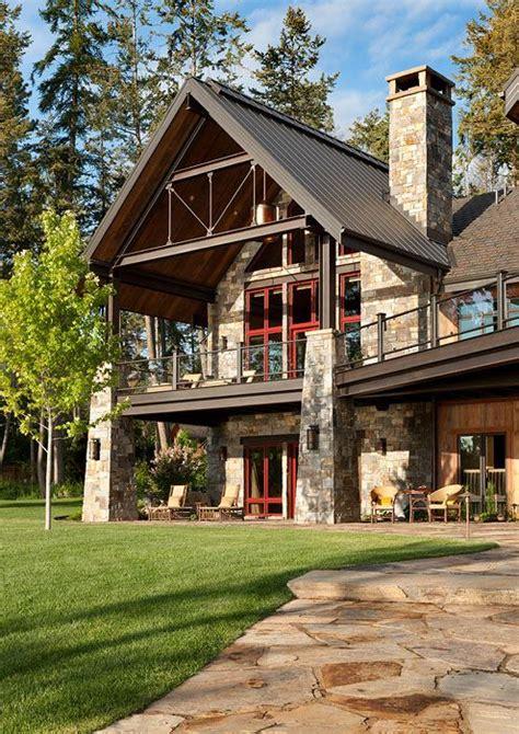 best 25 montana homes ideas on log cabin