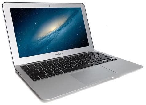On Macbook Air by Apple Macbook Air 11 Inch Mid 2013 Review Rating