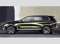 BMW Considers X8 Model, But Not Necessarily as You'd