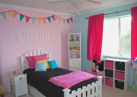 Girl Bedroom Ideas For 10 Year Olds  7 Bedroom Ideas