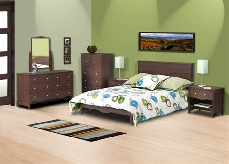 20 Beautiful Bedroom Furniture Designs