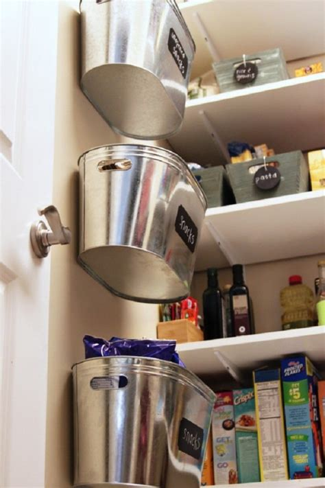 amazing diy storage ideas  perfect kitchen