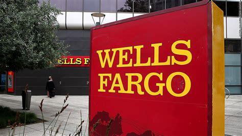 wells fargo sued  customers  fraudulent accounts