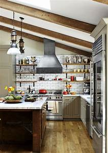 20, inspirational, industrial, kitchen, design, and, ideas