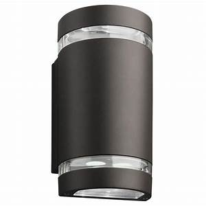 lithonia lighting 14 watt led outdoor wall pack cylinder With lithonia residential outdoor lighting