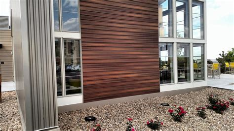 introduction  wood  composite siding hunker