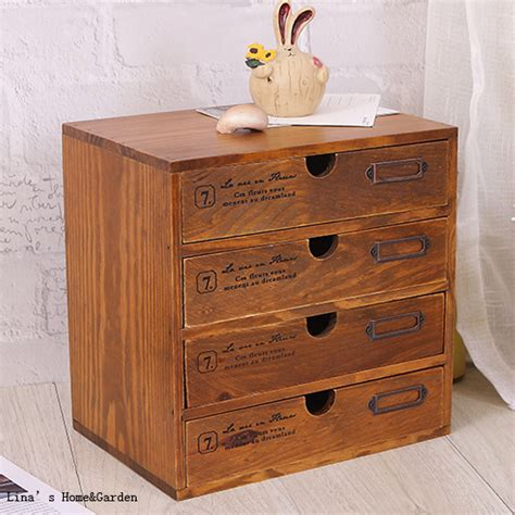 living room cabinets with drawers vintage solid wood 4 drawers small pc cabinet in living