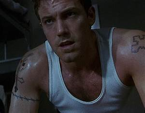 Ben Affleck Tattoo List - InkedCeleb