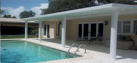 insulated roof gallery alumicenter inc trusted builder of