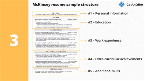 Create Free Resume On Phone by Consulting Resume Writing Tips And Template 2019