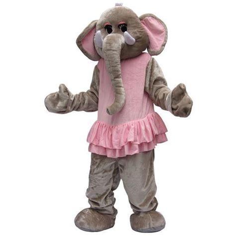 materiel de cuisine déguisement mascotte éléphant festimania