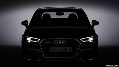 Audi A3 Sedan Headlights Headlight Wallpapers Led