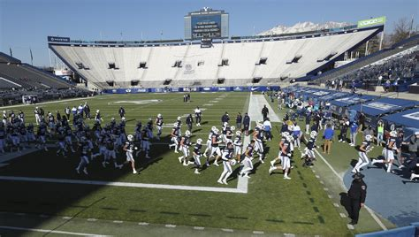 Highlights, key plays and photos from No. 8 BYU's 66-14 ...