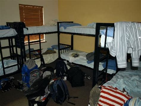 Typical Dorm Room-picture Of Jazz On South Beach Hostel
