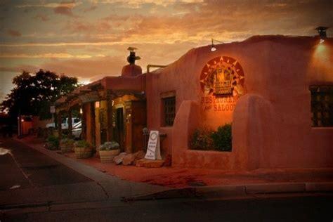 restaurant noon saloon albuquerque restaurants mexico nm town slideshow 10best north local history