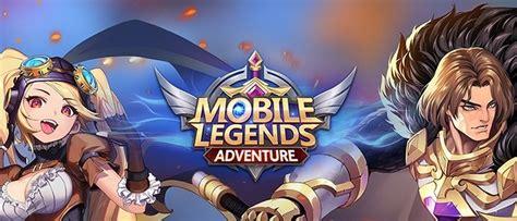mobile legends adventure veja dicas  jogar  rpg de