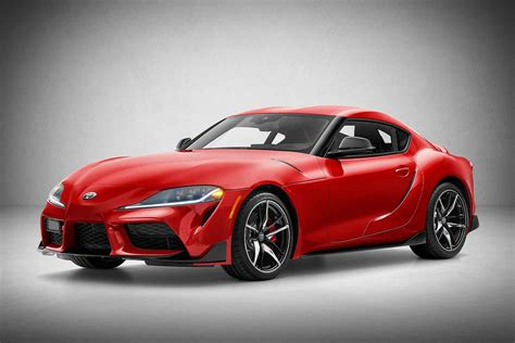 toyota gr supra coupe uncrate