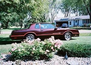 1986 Chevrolet Monte Carlo For Sale  1950665