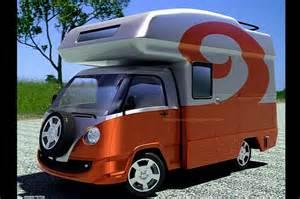 2015 VW Bus Camper